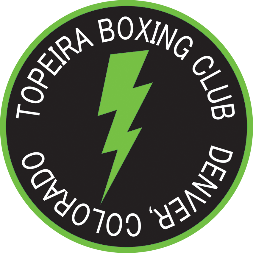 Topeira Boxing Club