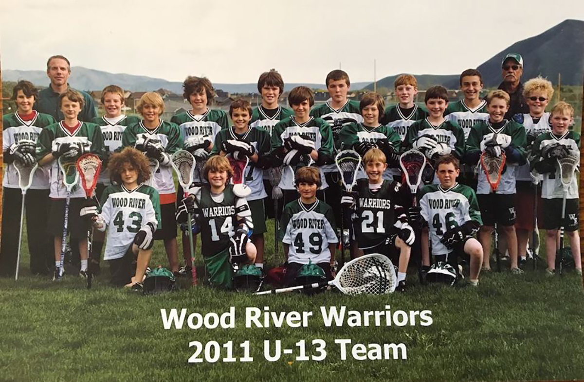 Wood River Lacrosse Sun Valley, Ketchum, Hailey, Idaho