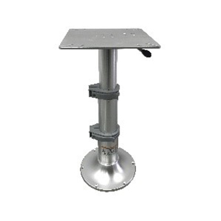 Telescoping Table Pedestals