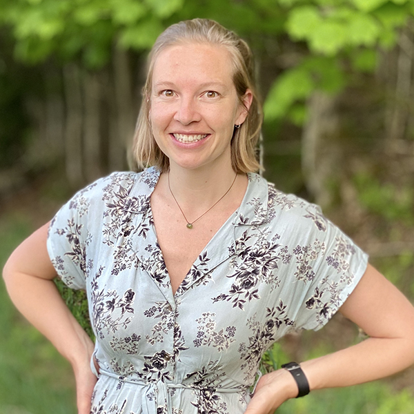 Rewilding Earth Podcast features Shelby Perry