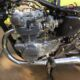 1973 Honda CB450 Teardown