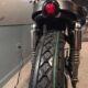 1973 Honda CB450 Biltwell taillight