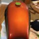 1973 Honda CB450 Tank Clear Coat