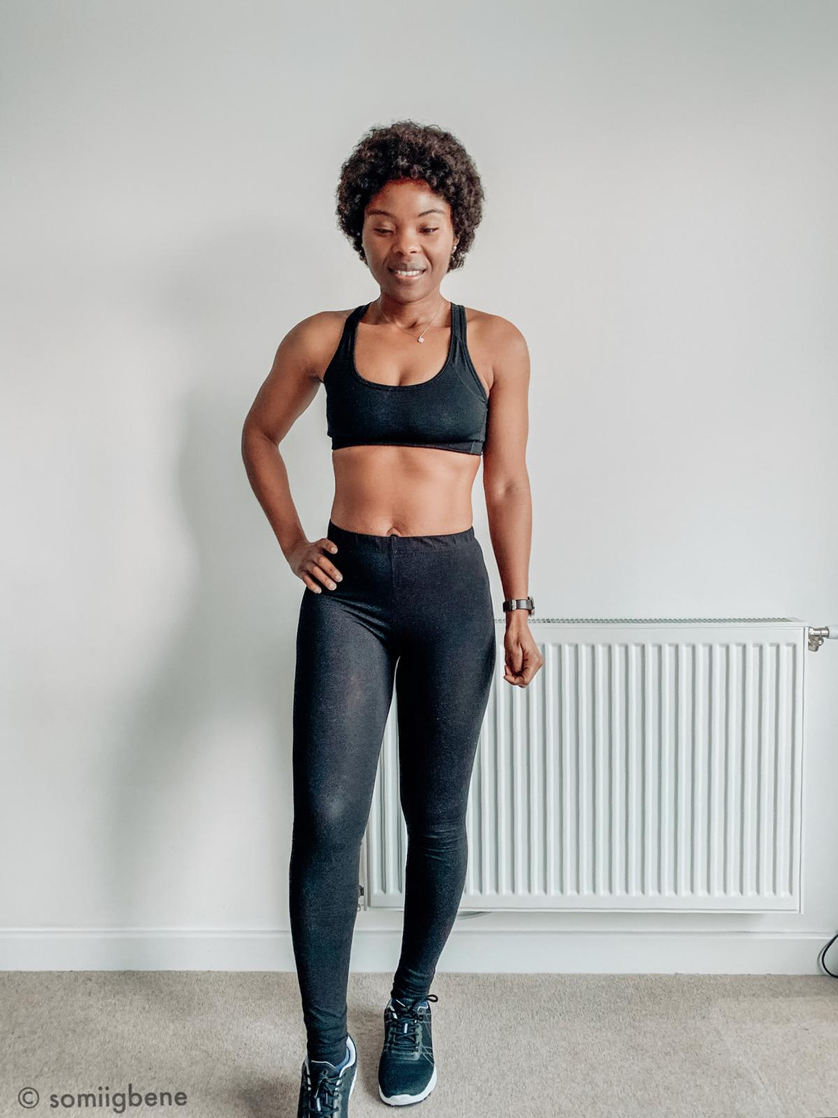 How I finally incorporated exercise into my daily routine