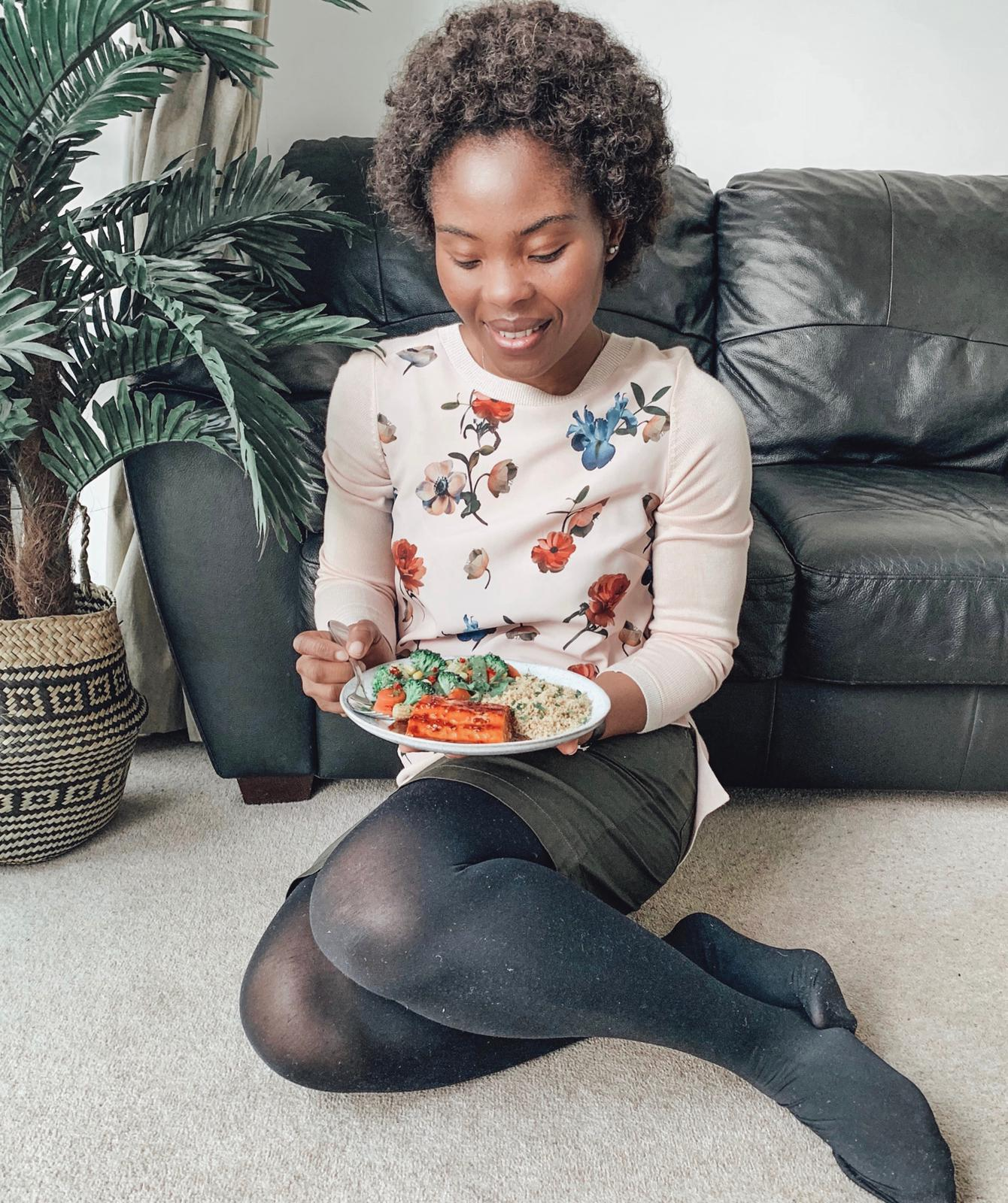 How You Can Develop a Healthy Eating Lifestyle