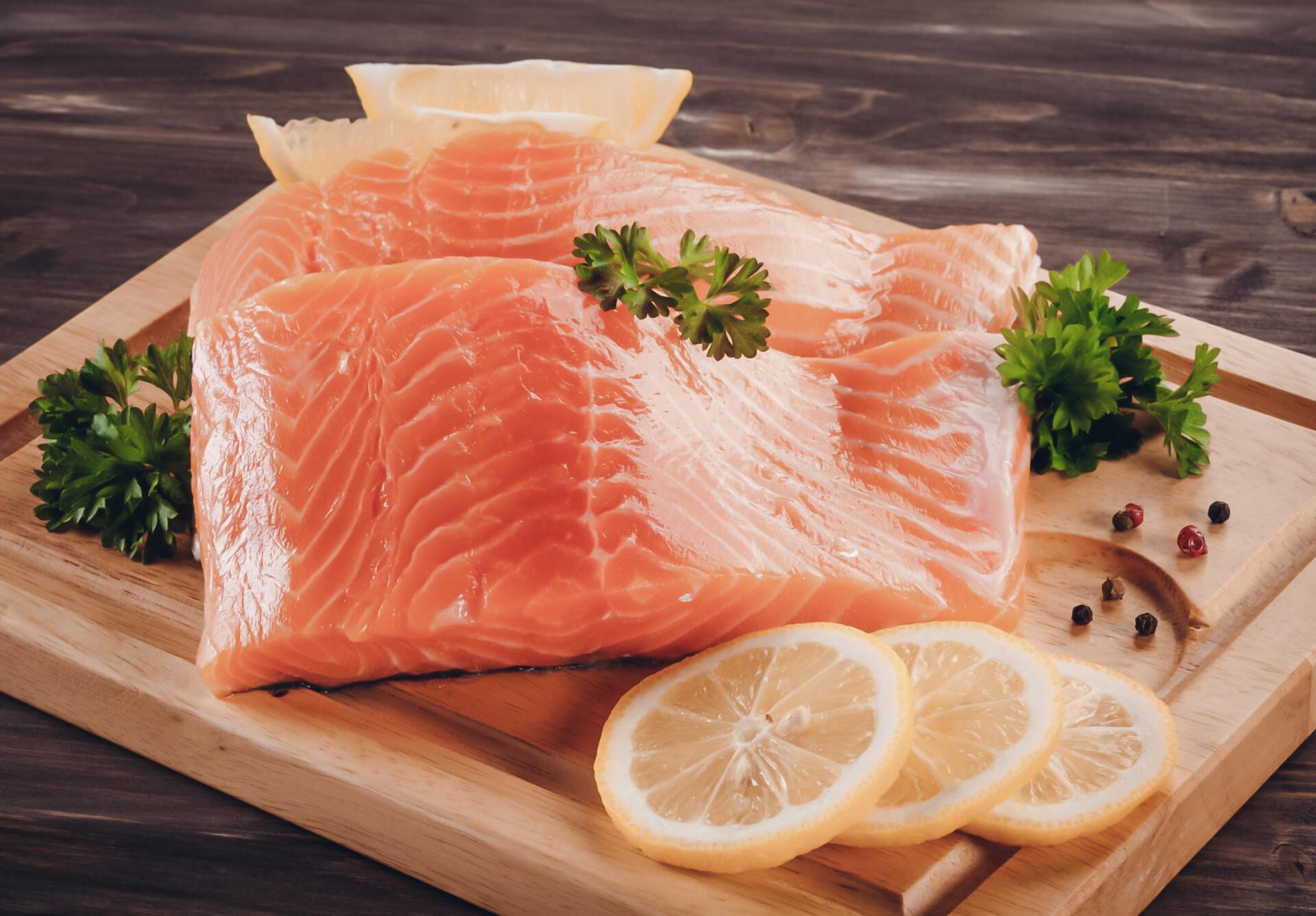 Salmon (sickle cell crisis)