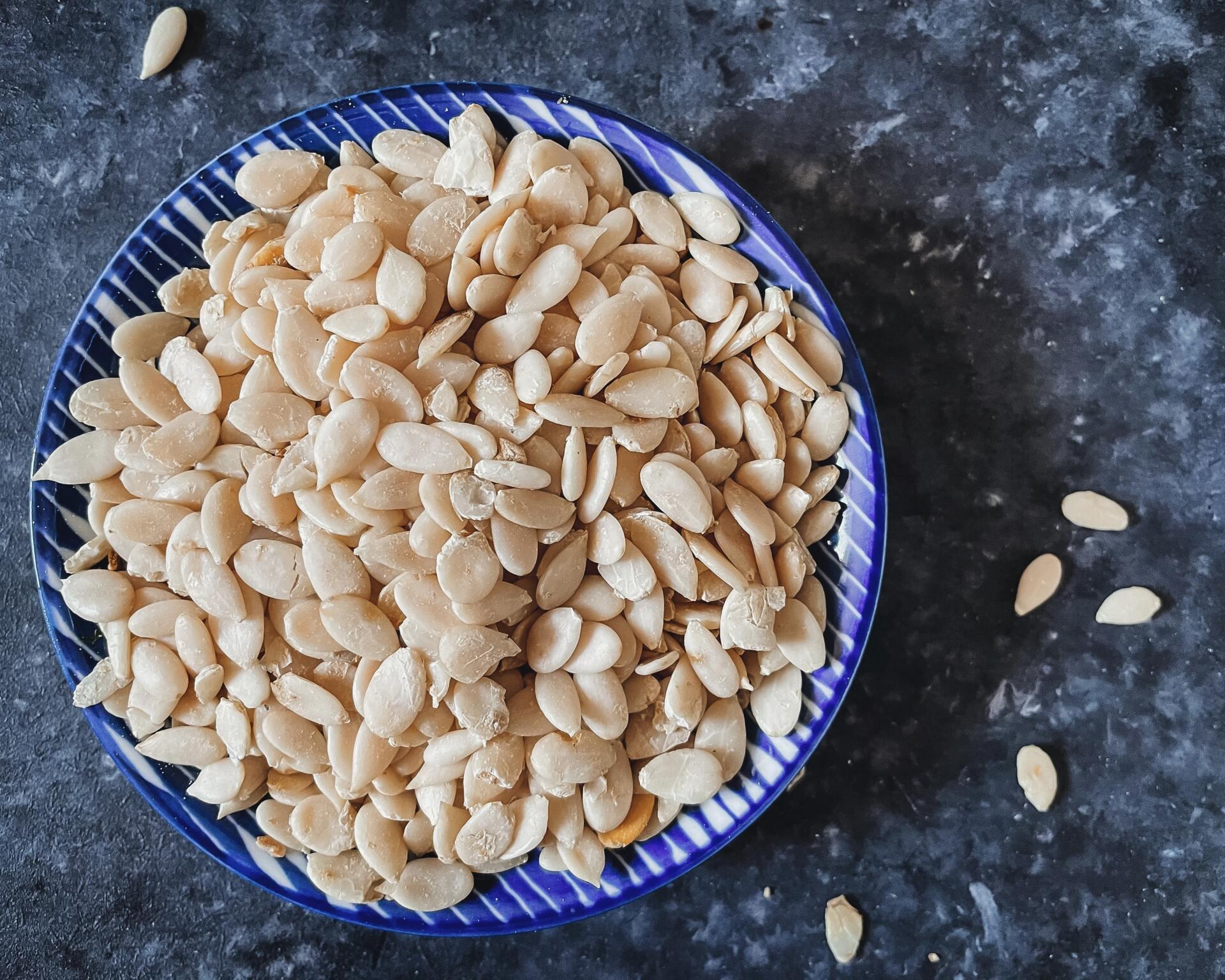Egusi (melon) seeds health and nutrition benefits | Somi Igbene