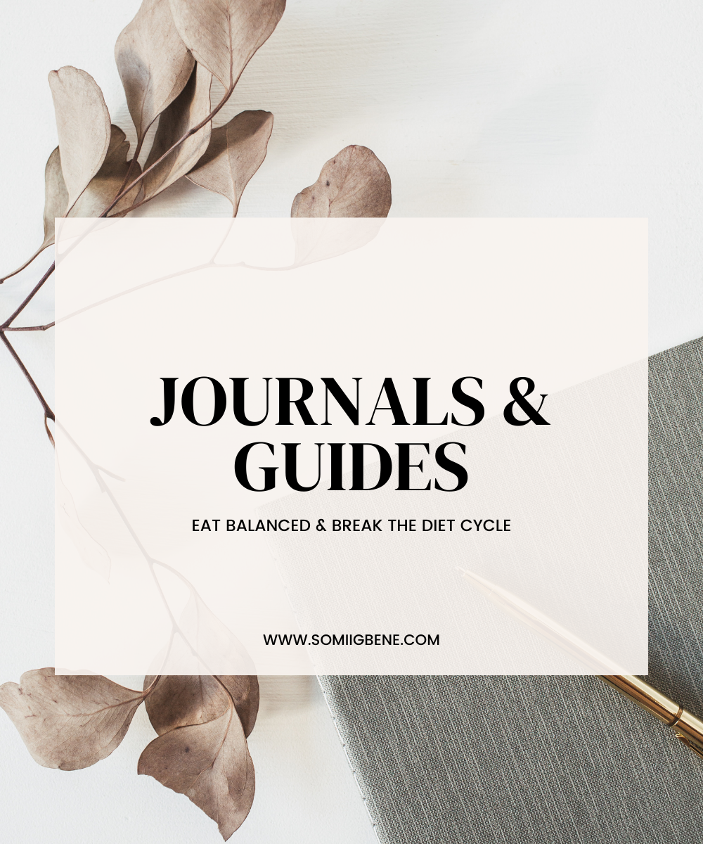 Journals & Guides