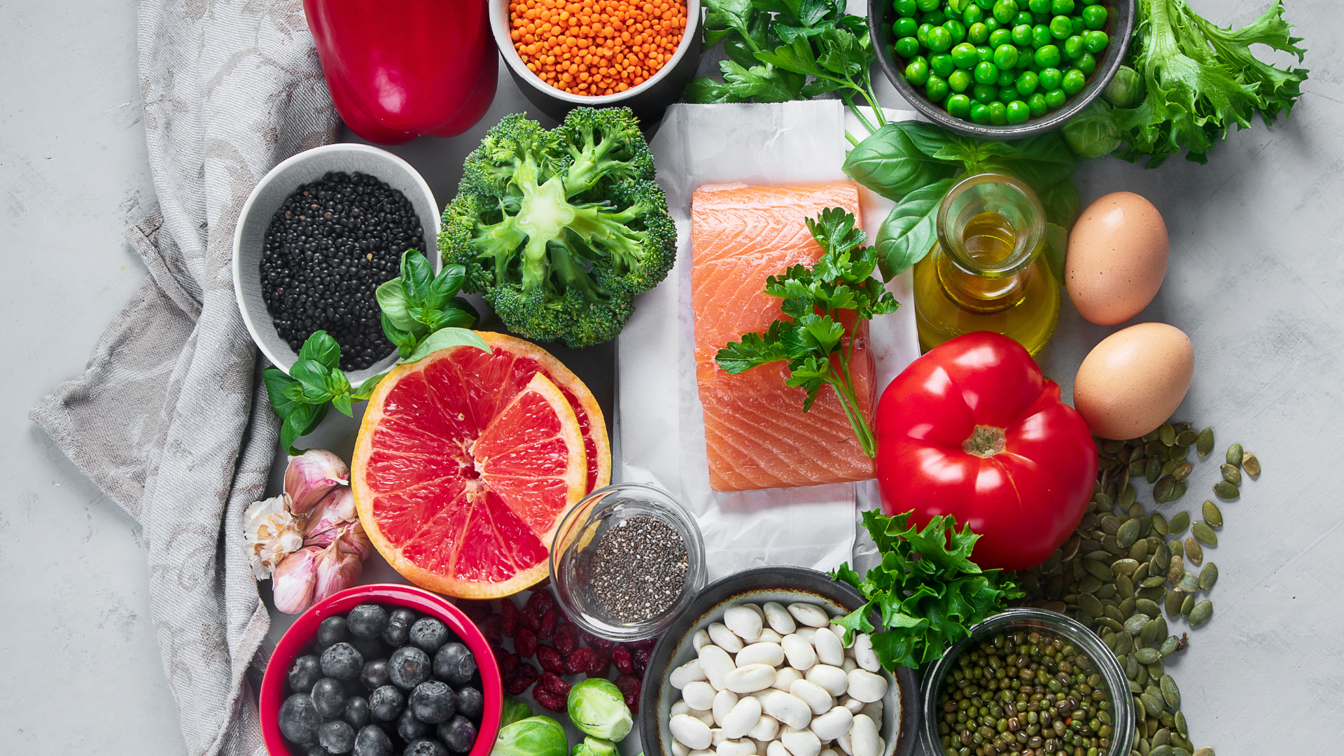 How to eat healthier in 2021 and beyond