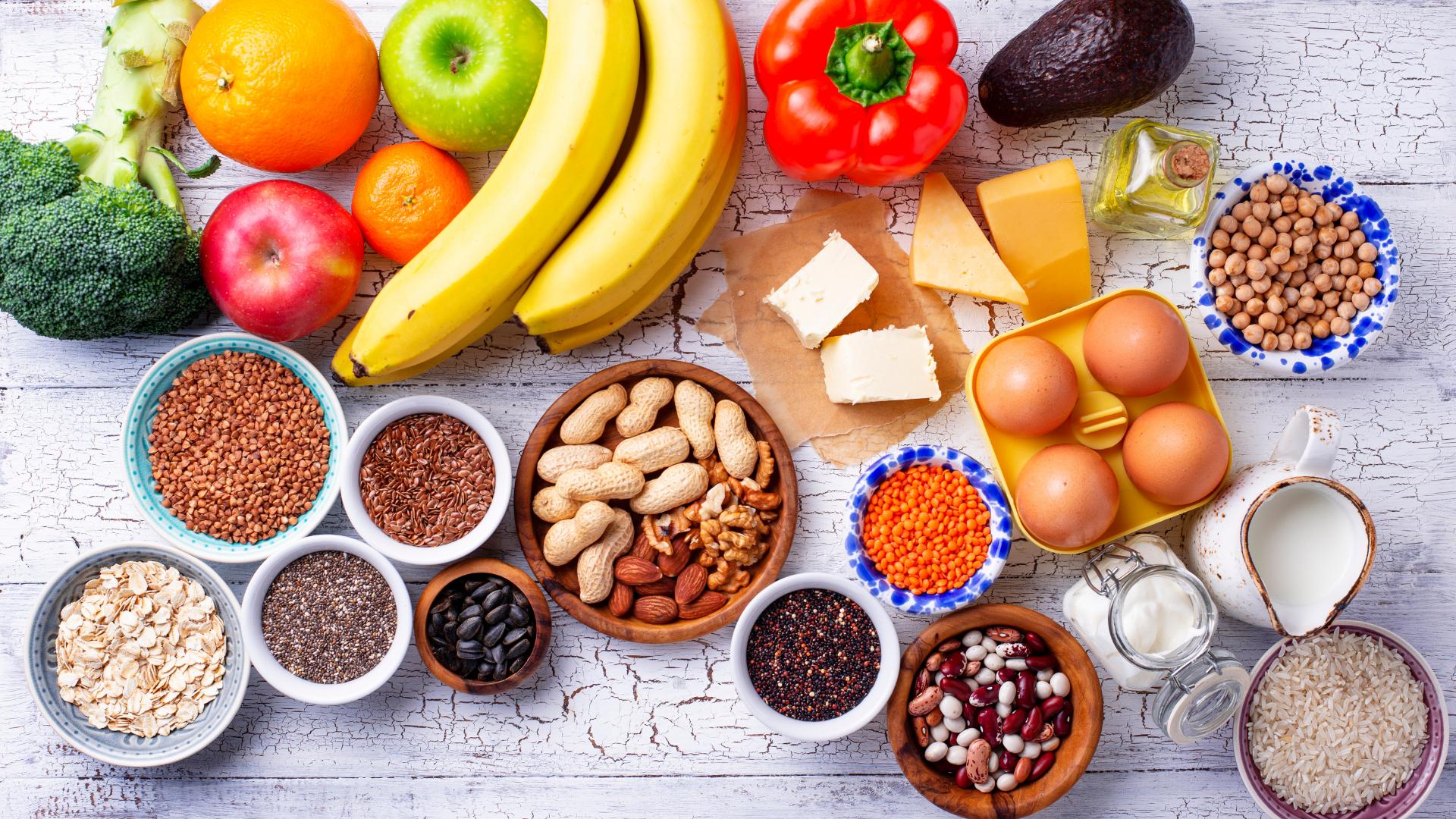 essential nutrients for bone health
