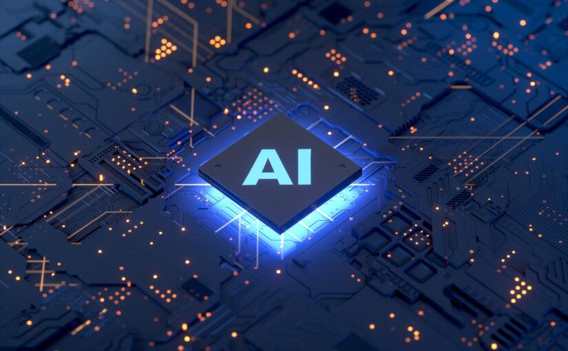 2019上半年中國AI產業研究筆記