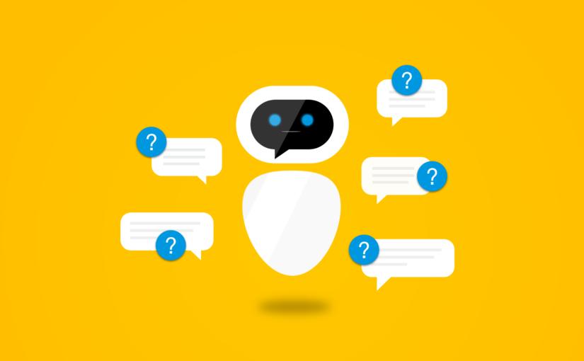 [對話式AI-2] Chatbot的閱讀能力–自然語言理解篇