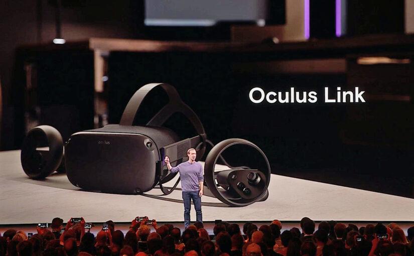 Oculus Quest有線與無線串流比較