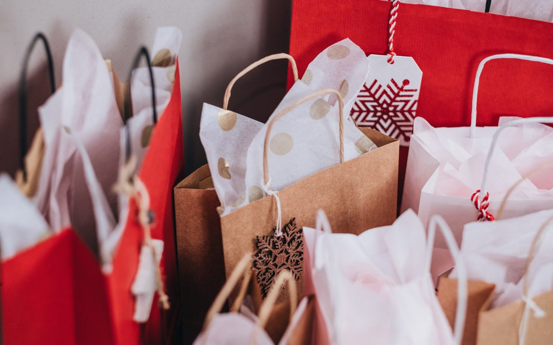 5 Tasks Small Businesses Must  Check Off Their Holiday To-Do List