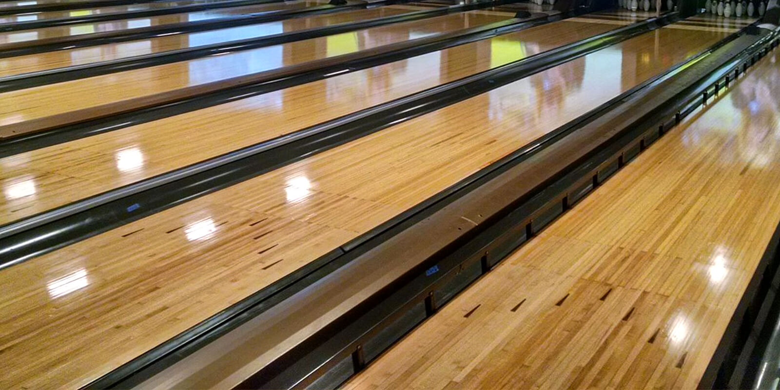 Photo of Bowling Alley Lanes