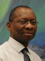 Photo of Dr. Damase Khasa, Theme Lead, Integrated Water Management