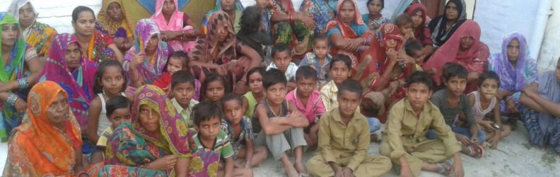 Tika Vaani Project - Team Meeting 3 in India