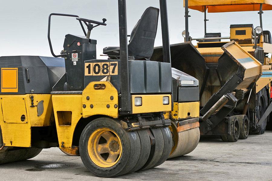 bigstock Construction Runner 2070518