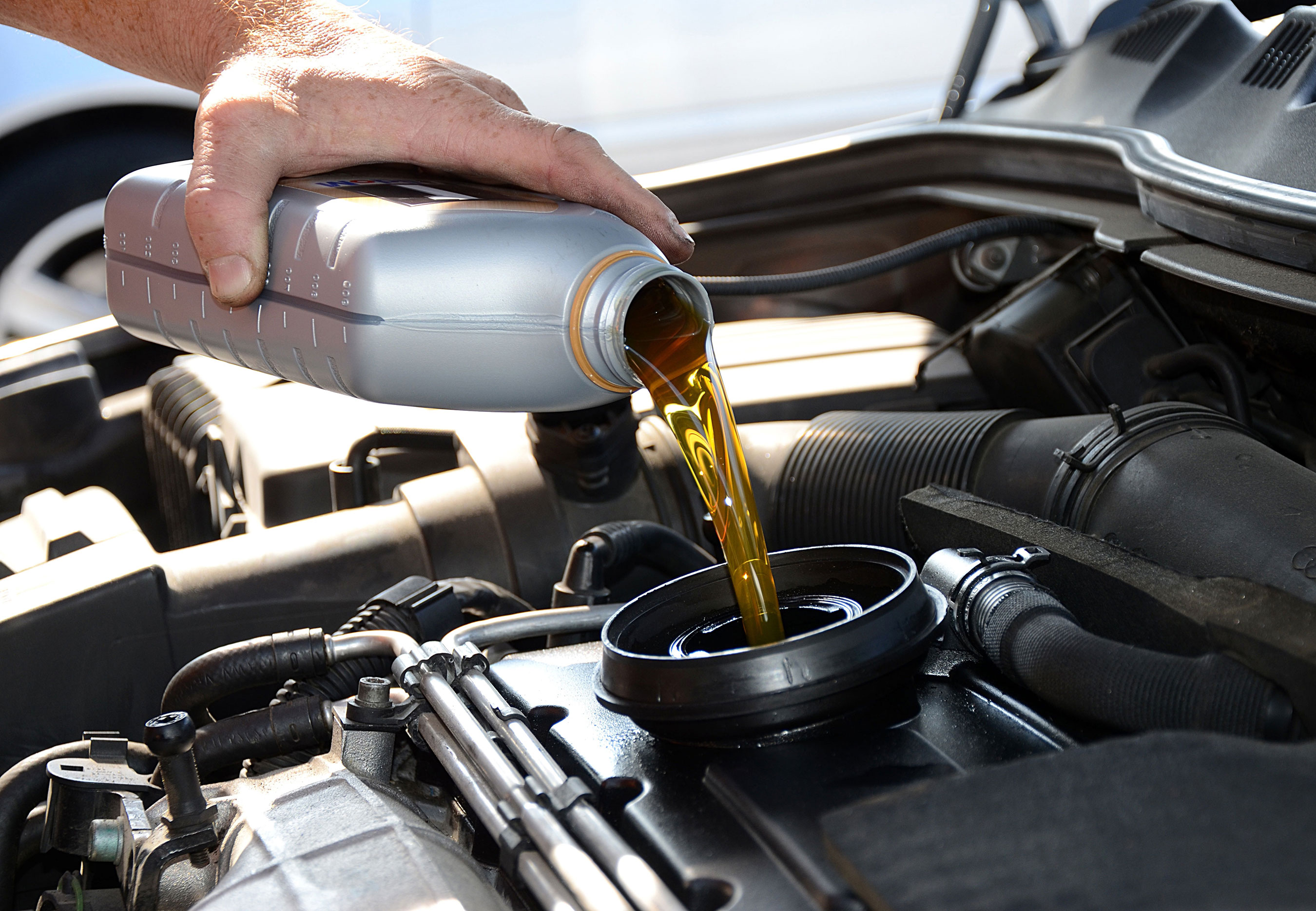 It's Not Too Early to Get Your Car Ready for Winter