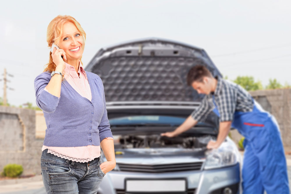 Why Should You Call a Mobile Repair Service for Your Service Needs?