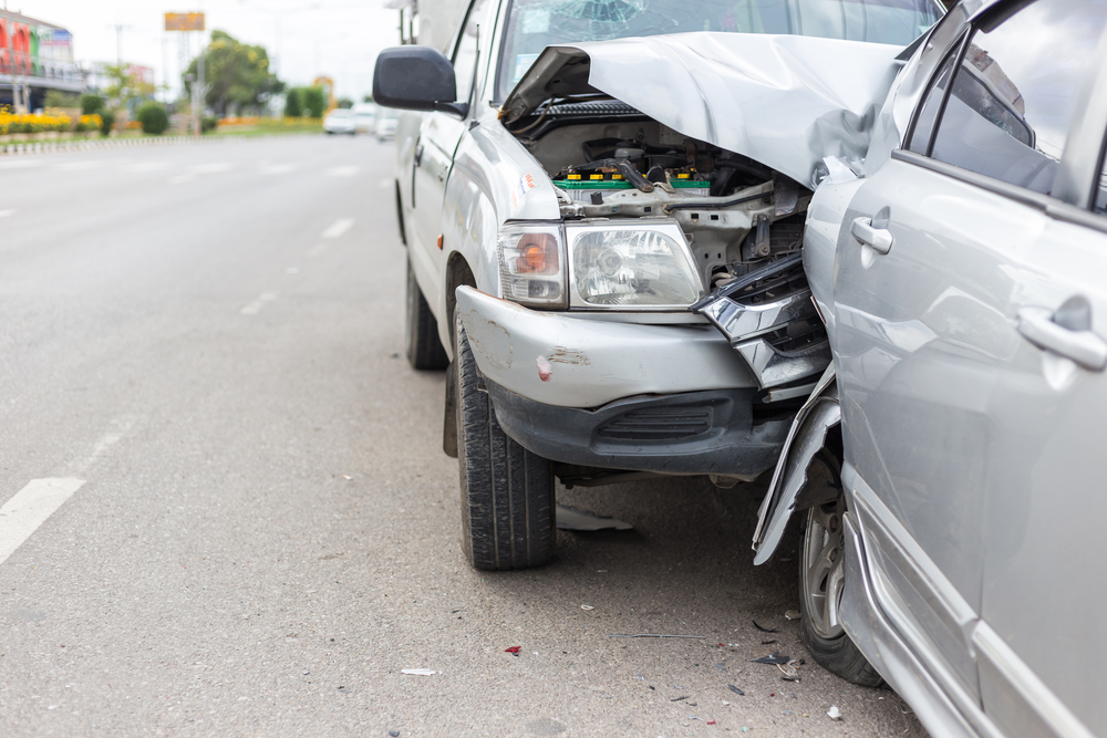 The Hidden Problems Caused By Rear-End Collisions