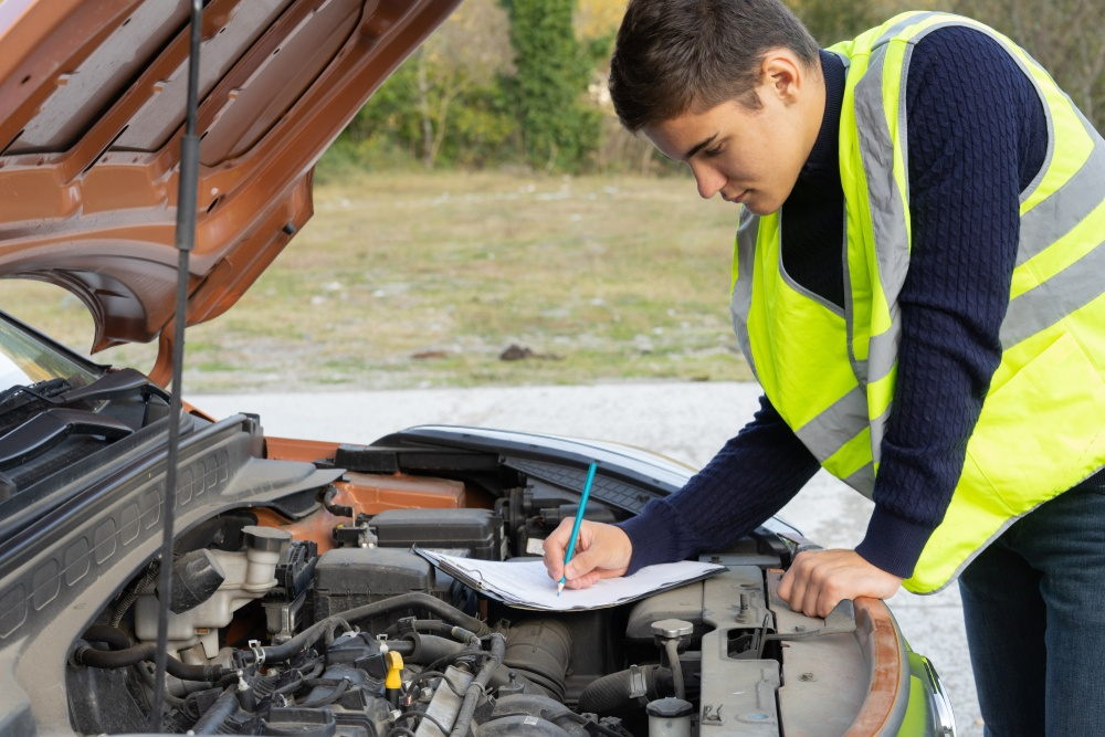 Mobile Mechanic with Mobile Auto Service