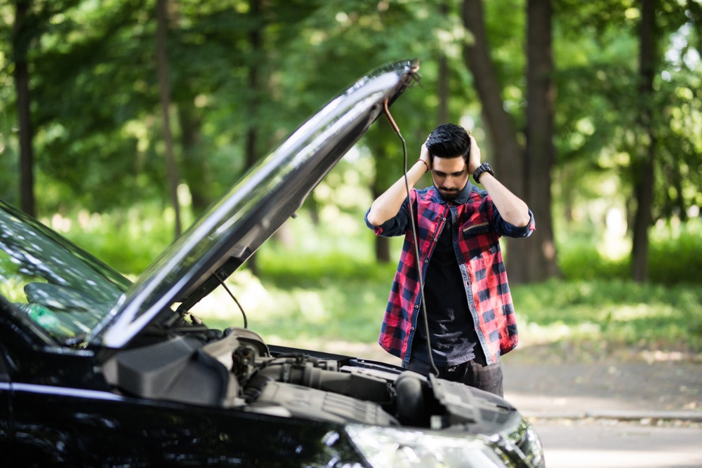 4 of the Most Common Reasons Why Your Car Won't Start