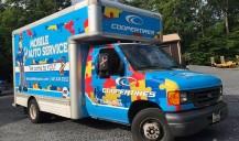 blue-truck