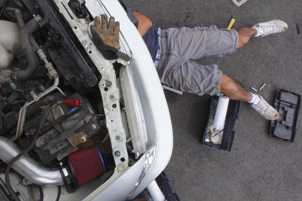 4 Car Repairs You Should Never DIY