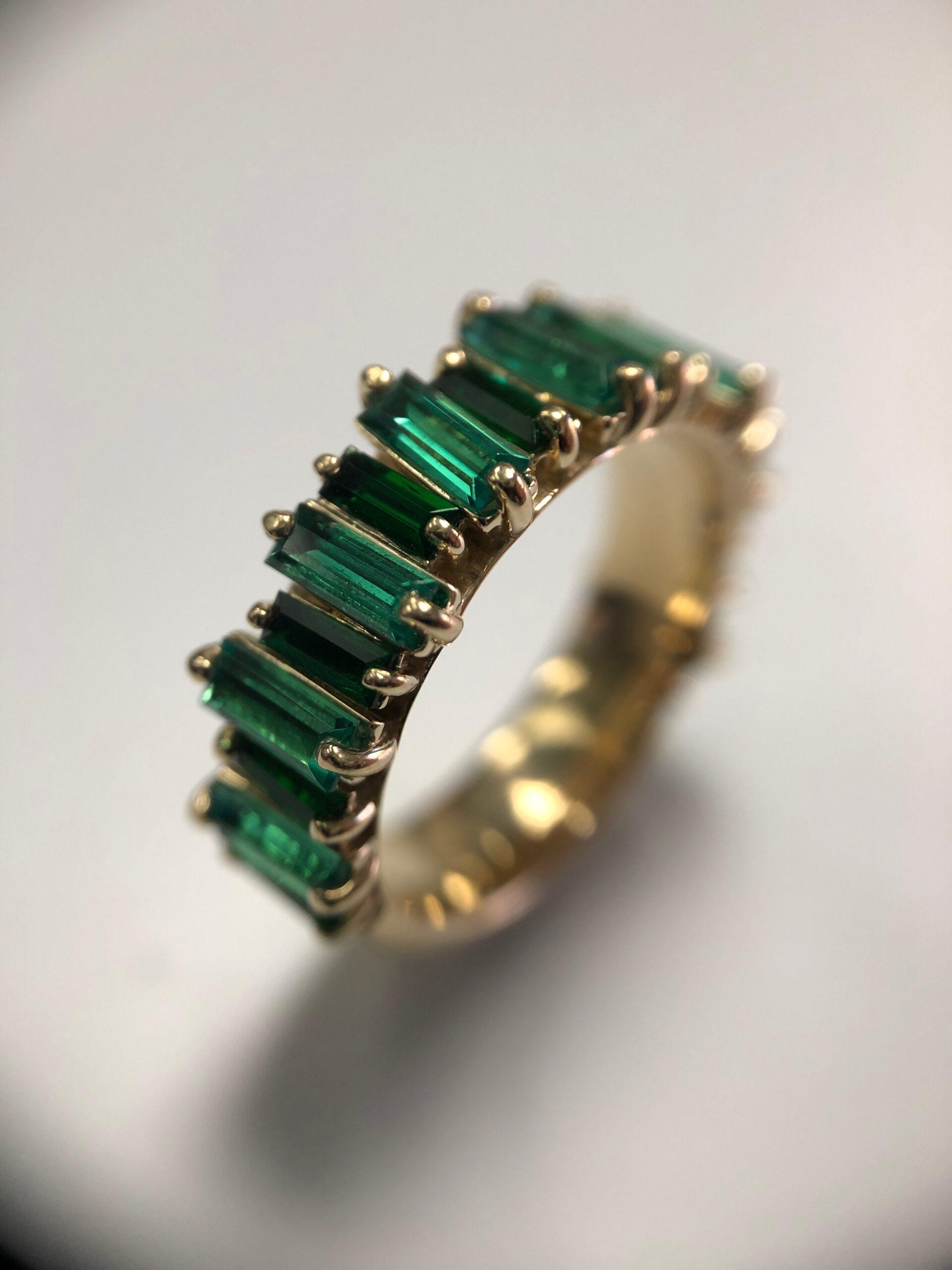 Gems & Gemstones