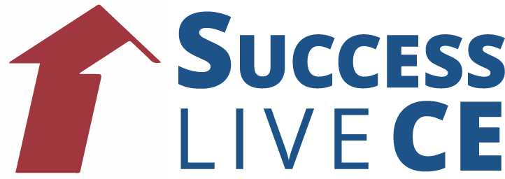 Success Live CE – Classroom Education