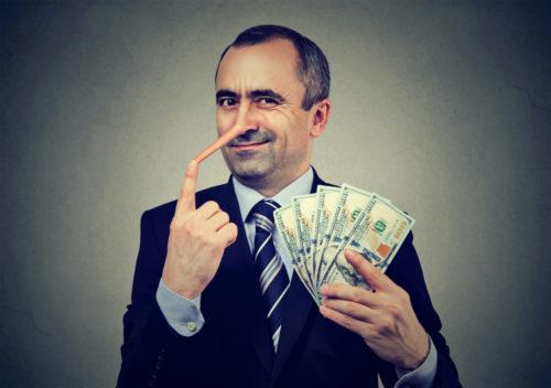avoiding scams in biotech stocks