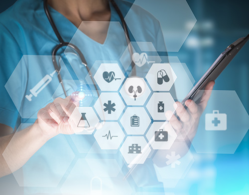 Hot Trends in Healthcare Investing 2019