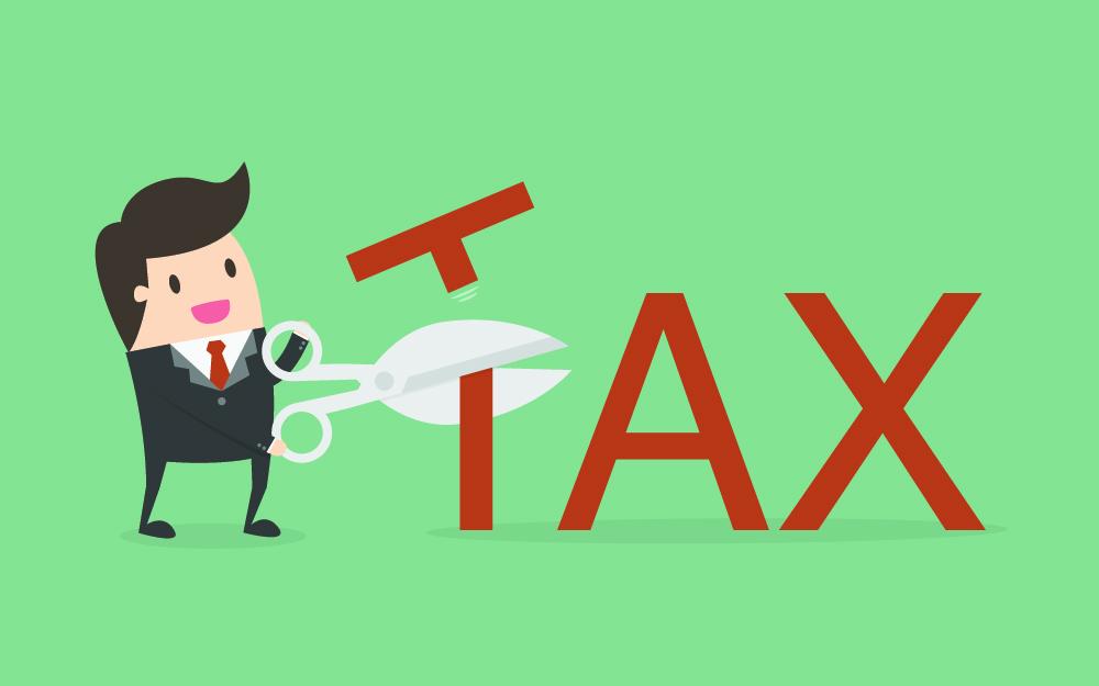 minimize biotech tax