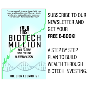 your first biotech million e book free