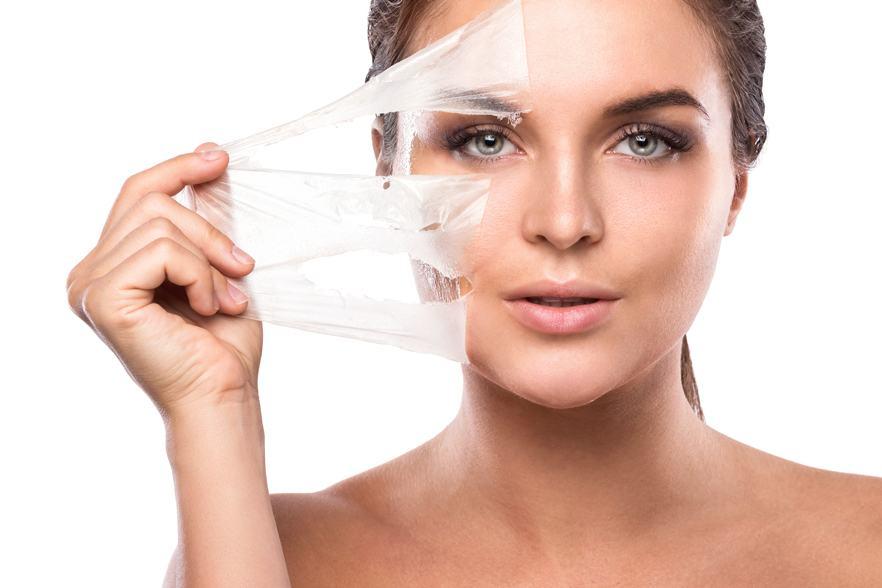 Entourage MD Remove Facial Blemishes