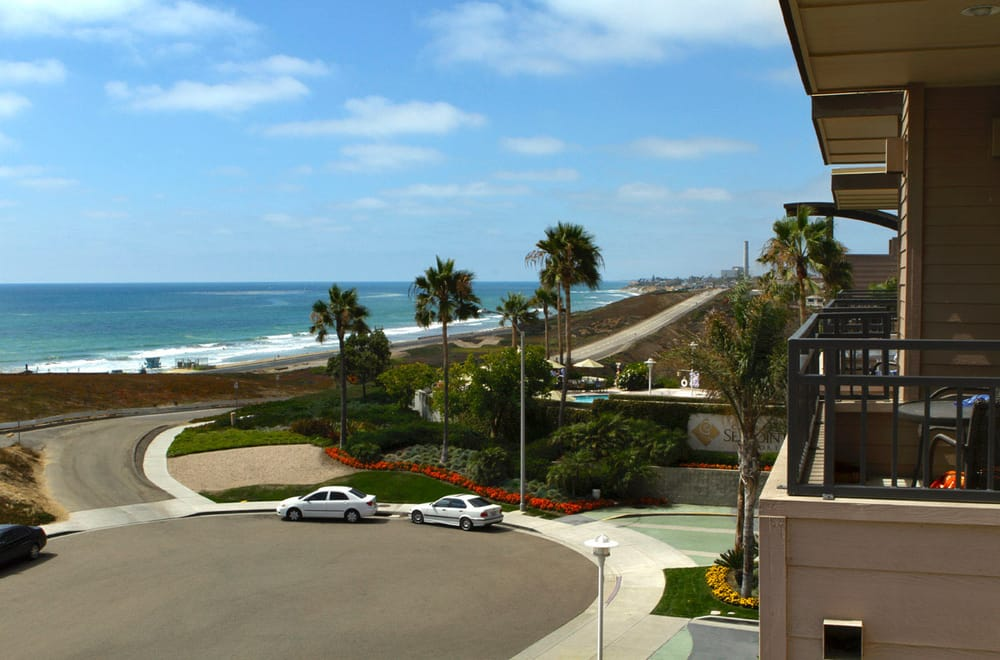 Carlsbad Seapointe Resort Carlsbad, CA
