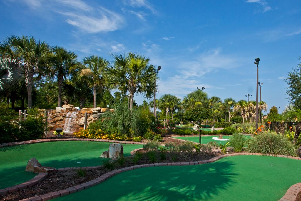 Holiday Inn Club Vacations At Orange Lake Resort Kissimmee, FL