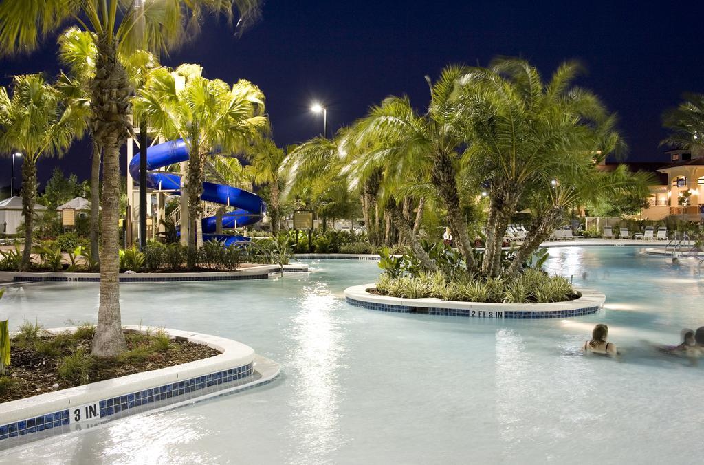 Holiday Inn Club Vacations At Orange Lake Resort Kissimmee, FL