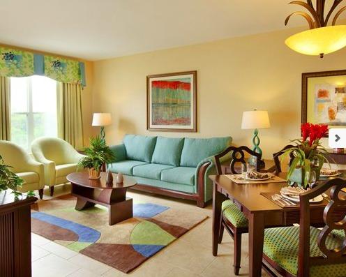 Vacation Village at Parkway Kissimmee, FL
