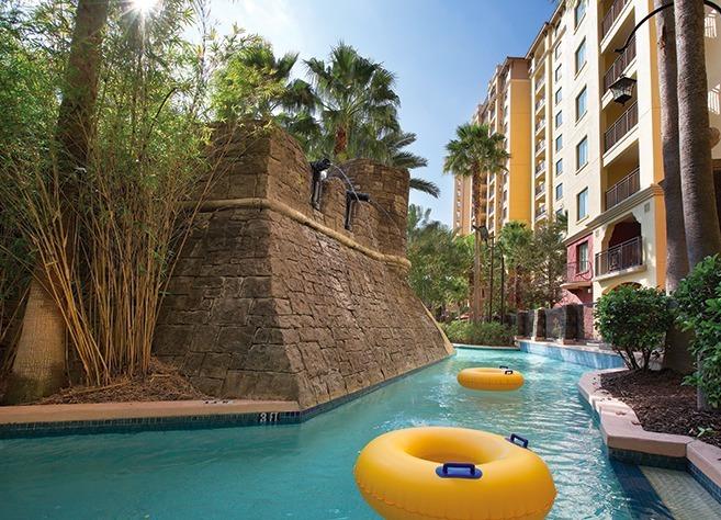 Wyndham Bonnet Creek Orlando, FL