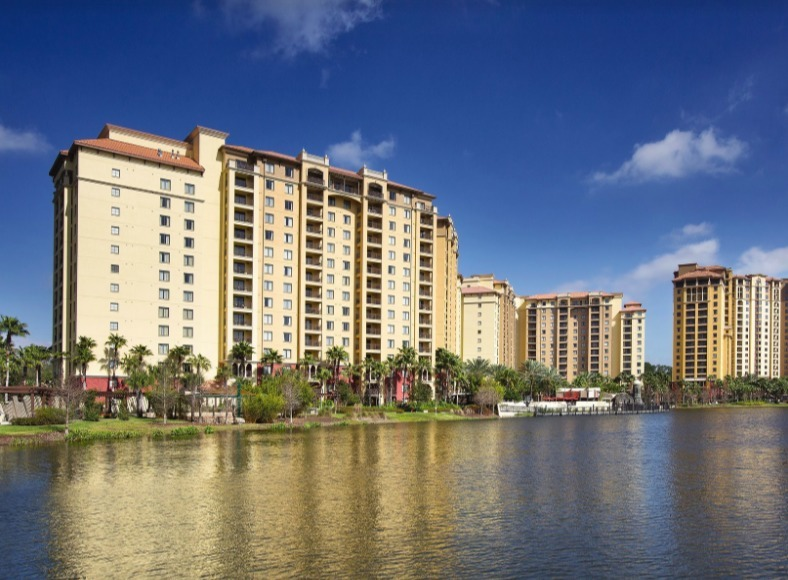 Wyndham Bonnet Creek Orlando, FL