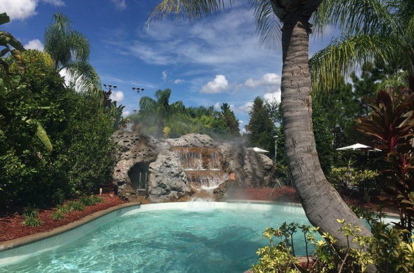 Hilton Orlando Resort Orlando, FL