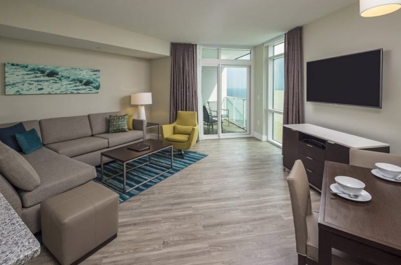Ocean 22 by Hilton Grand Vacations MYRTLE BEACH, SC