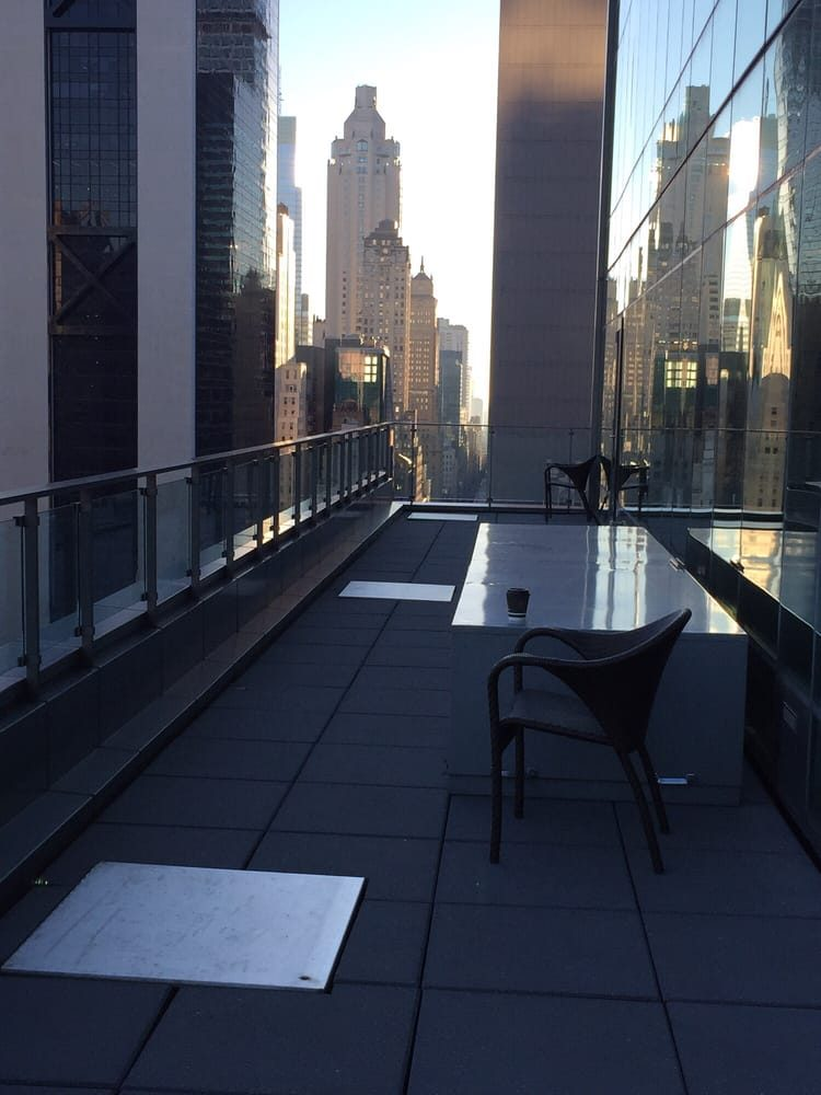 West 57th Street by Hilton Club New York, NY