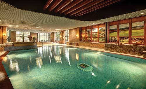Craigendarroch Resort Braemar Rd, Ballater