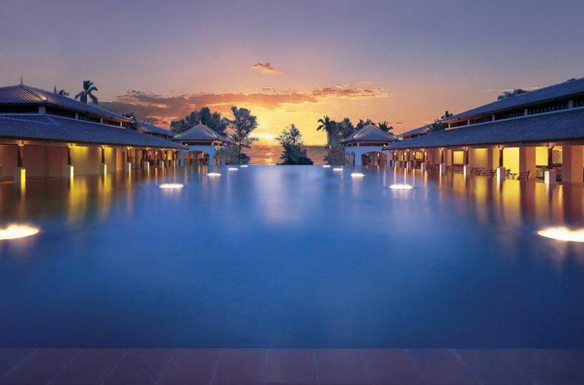 JW Marriott Phuket Resort & Spa Tambon Mai Khao, Talang, Chang Wat Phuket