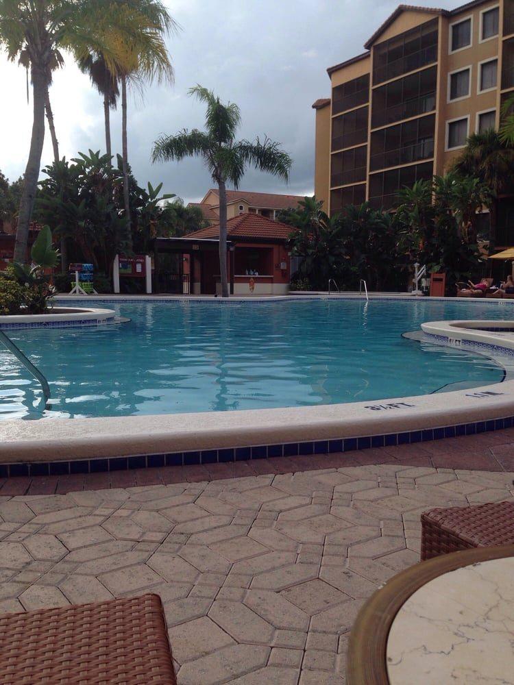 Westgate Lakes Resort & Spa Orlando, FL