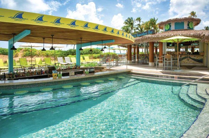Wyndham Grand Rio Mar Beach Resort & Spa, Río Grande, PR