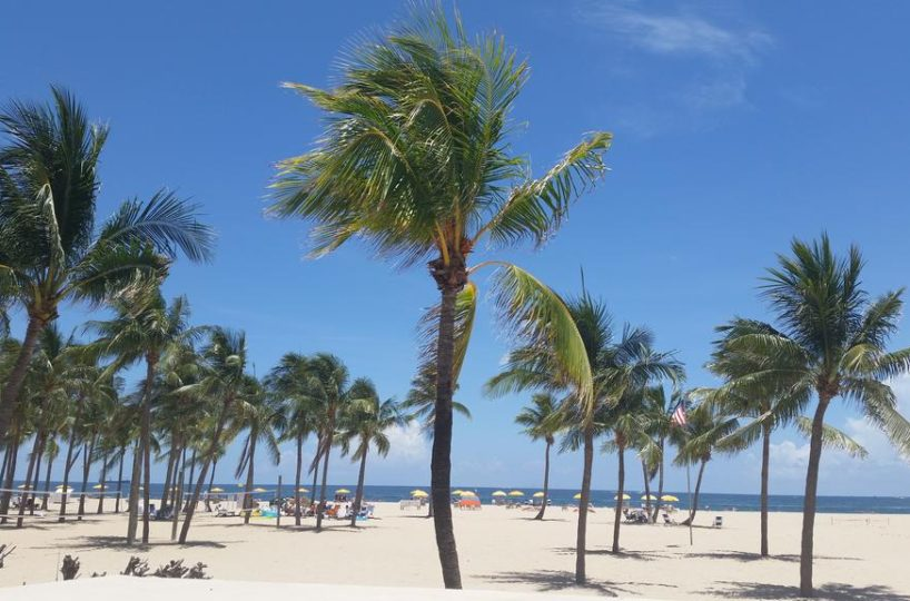 Coconut Bay Resort Hotel Fort Lauderdale, FL